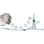 Urogliss gel lubrifiant steril hidrosolubil cu anestezic 12.5 g
