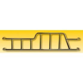 Grilă laterală universală pentru pat 190 cm