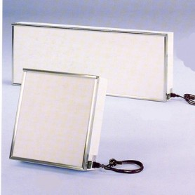 Negatoscop 120 X 43 cm, fără reglare luminozitate