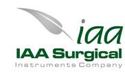 IAA Surgical